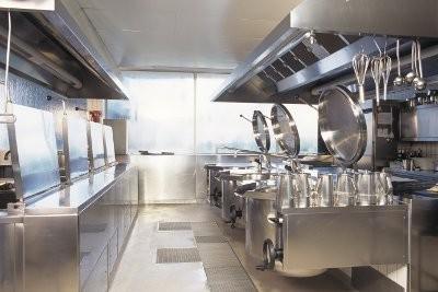Küchendienste